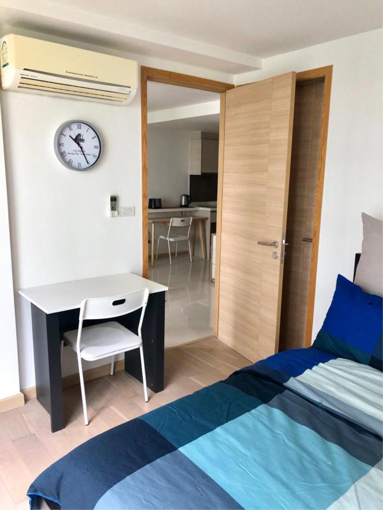 Bangkok Living Home Agency's SOCIO REFERENCE 61 7