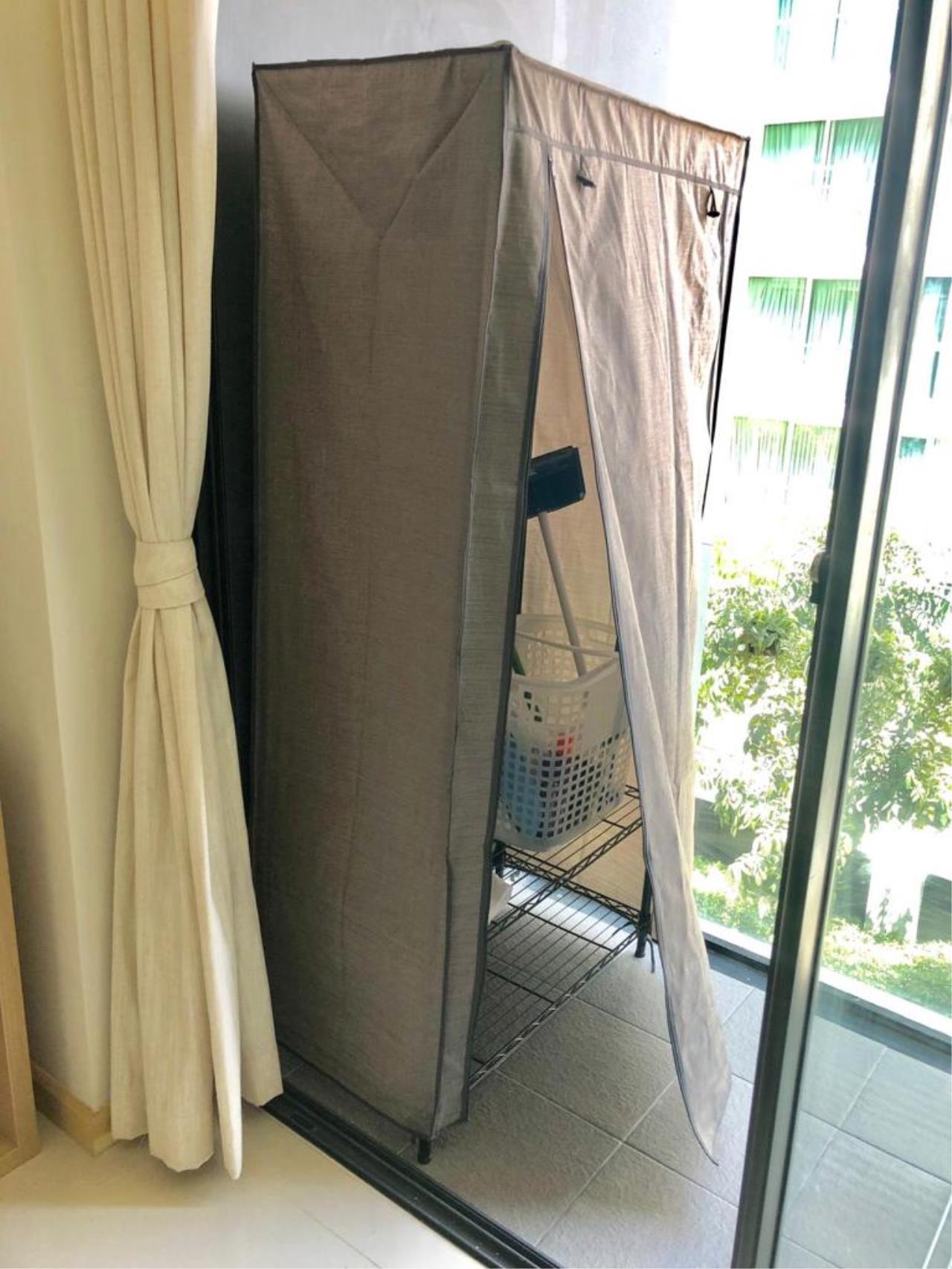 Bangkok Living Home Agency's SOCIO REFERENCE 61 1