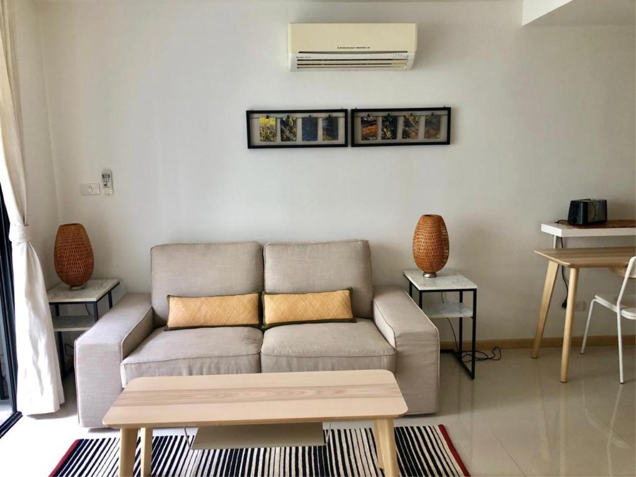 Bangkok Living Home Agency's SOCIO REFERENCE 61 18