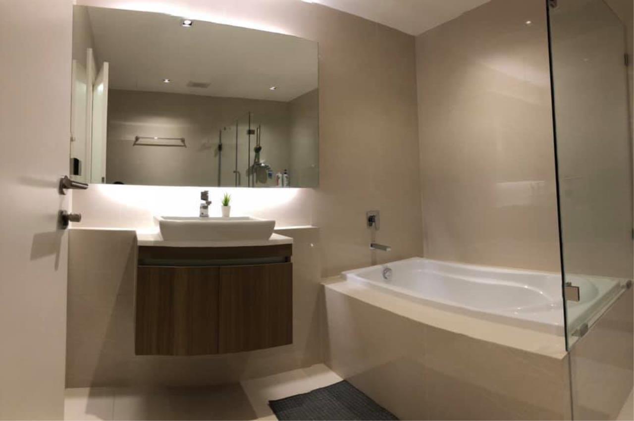 Bangkok Living Home Agency's Vtara Condo Sukhumvit 36 1