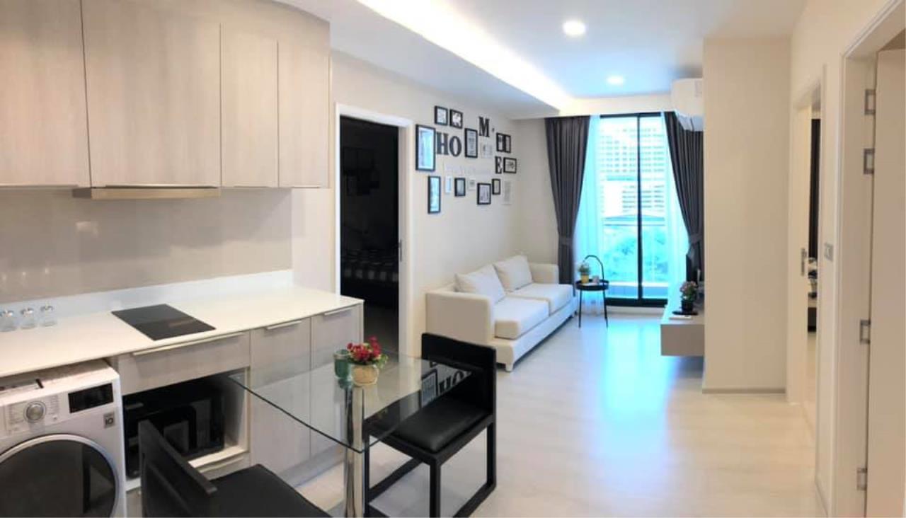 Bangkok Living Home Agency's Vtara Condo Sukhumvit 36 2