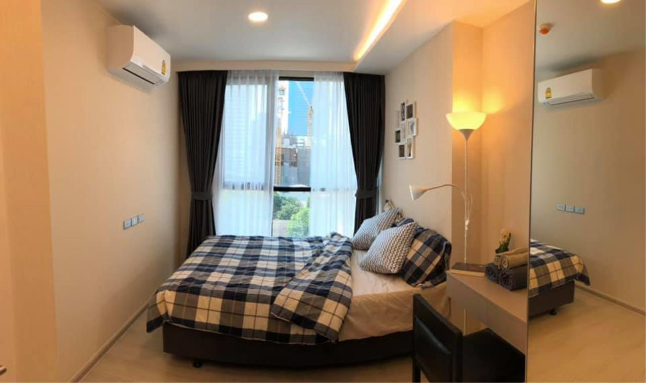 Bangkok Living Home Agency's Vtara Condo Sukhumvit 36 4