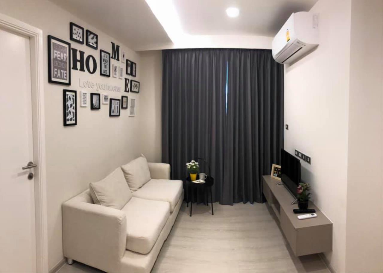 Bangkok Living Home Agency's Vtara Condo Sukhumvit 36 7