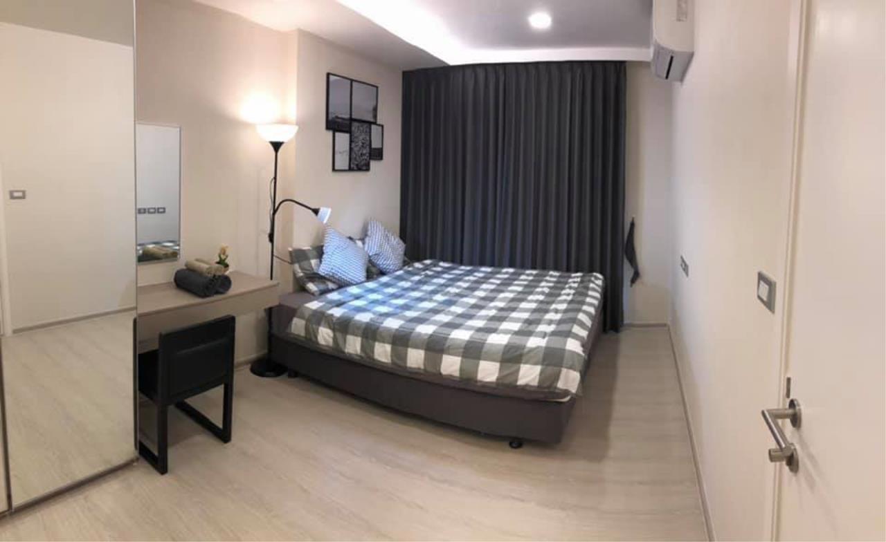 Bangkok Living Home Agency's Vtara Condo Sukhumvit 36 17