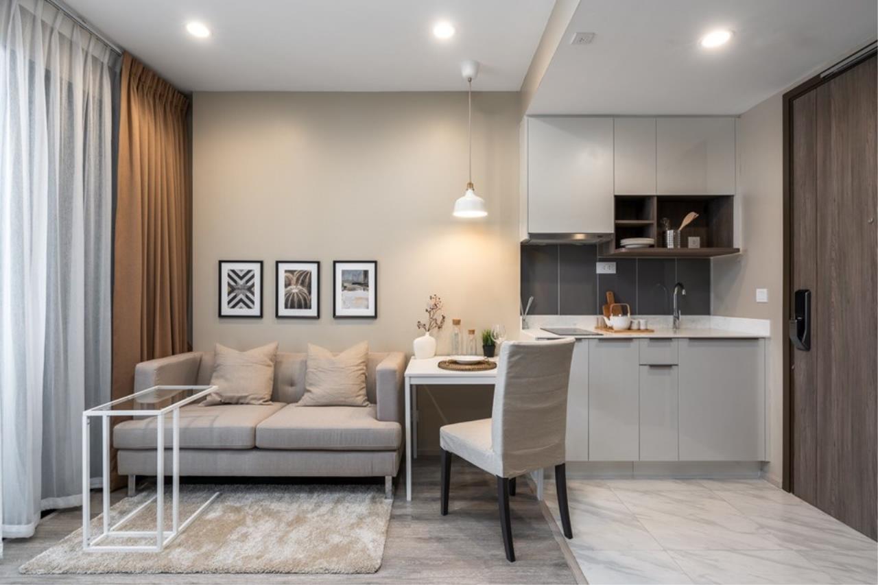 Bangkok Living Home Agency's Ideo Mobi Asoke 1