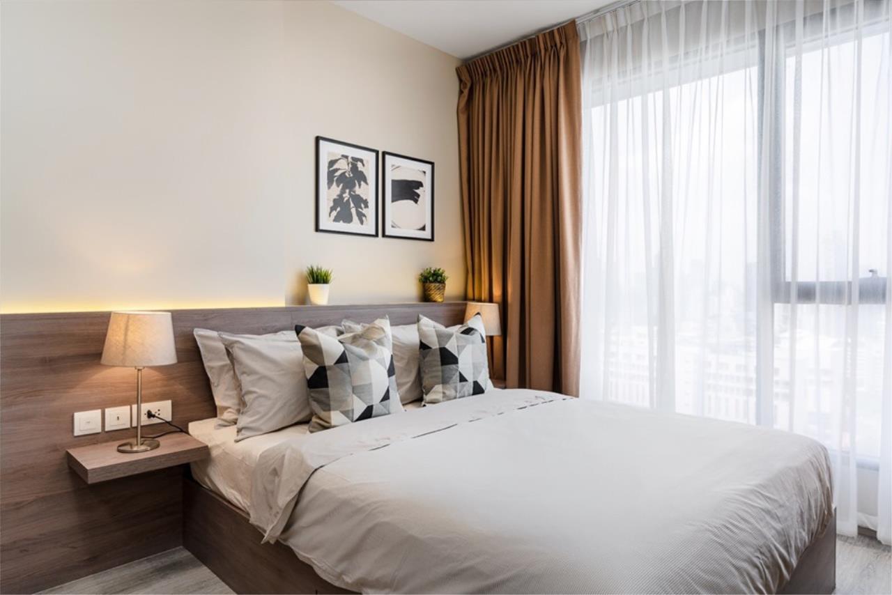 Bangkok Living Home Agency's Ideo Mobi Asoke 3