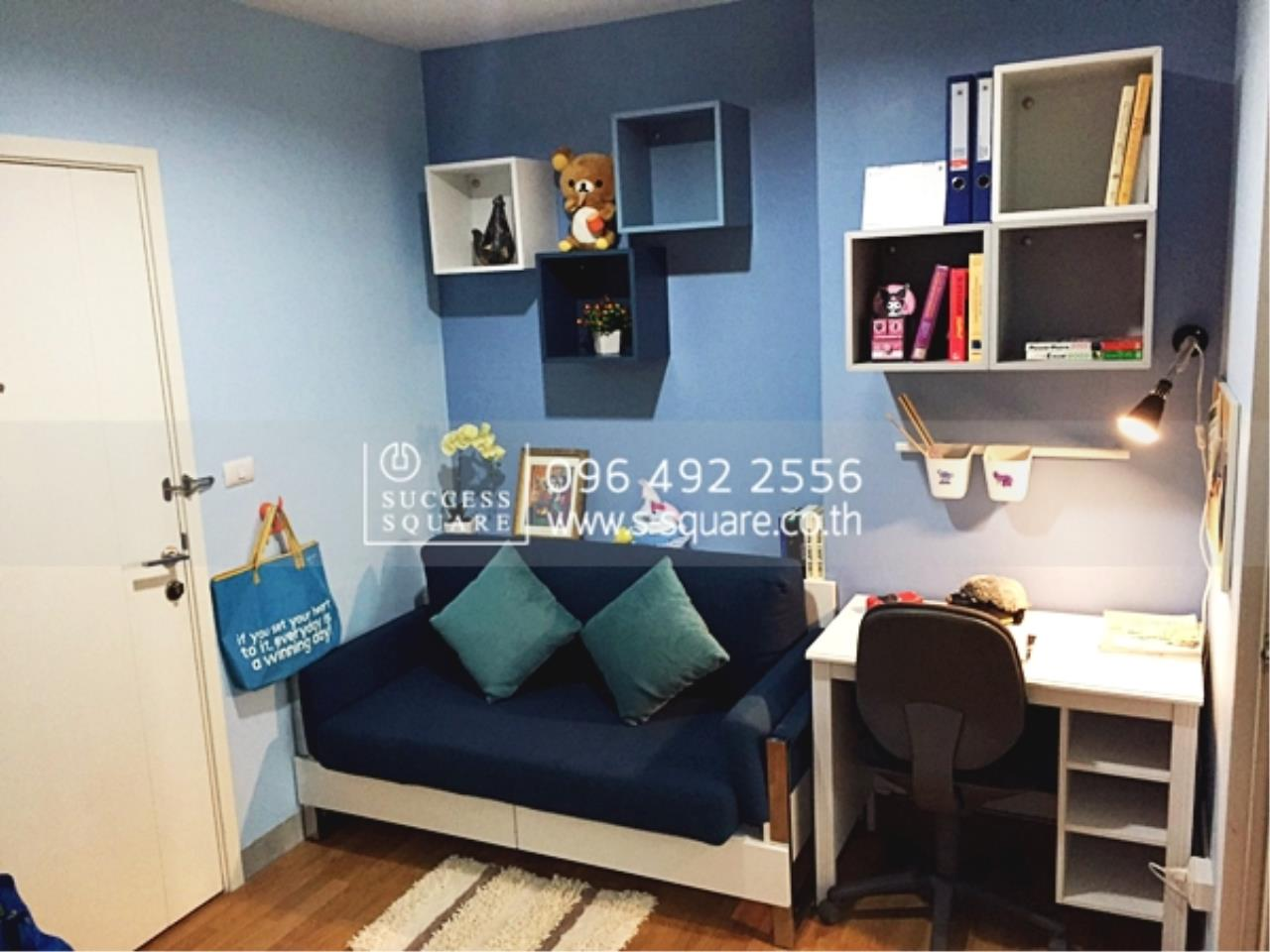Success Square Agency's Aspire Rama 4, Condo For Rent 1 Bedrooms 2