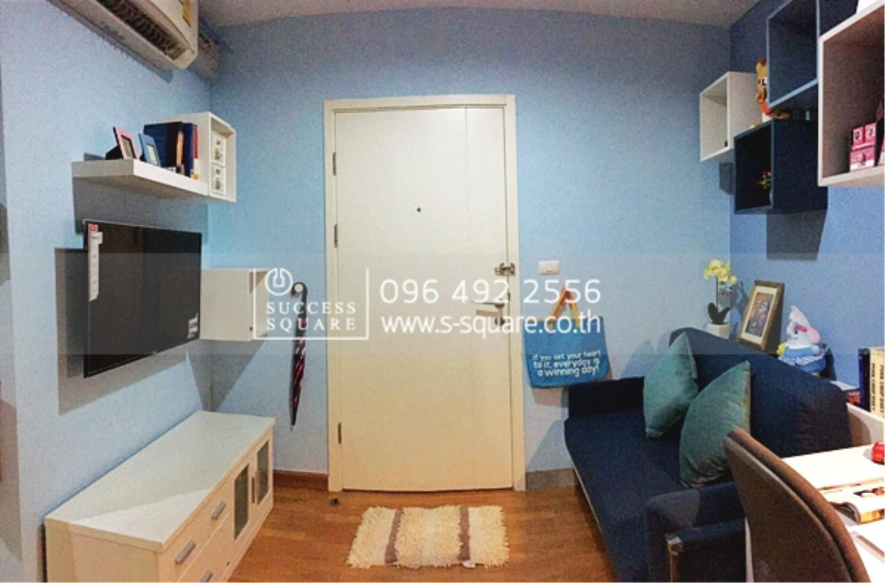 Success Square Agency's Aspire Rama 4, Condo For Rent 1 Bedrooms 6