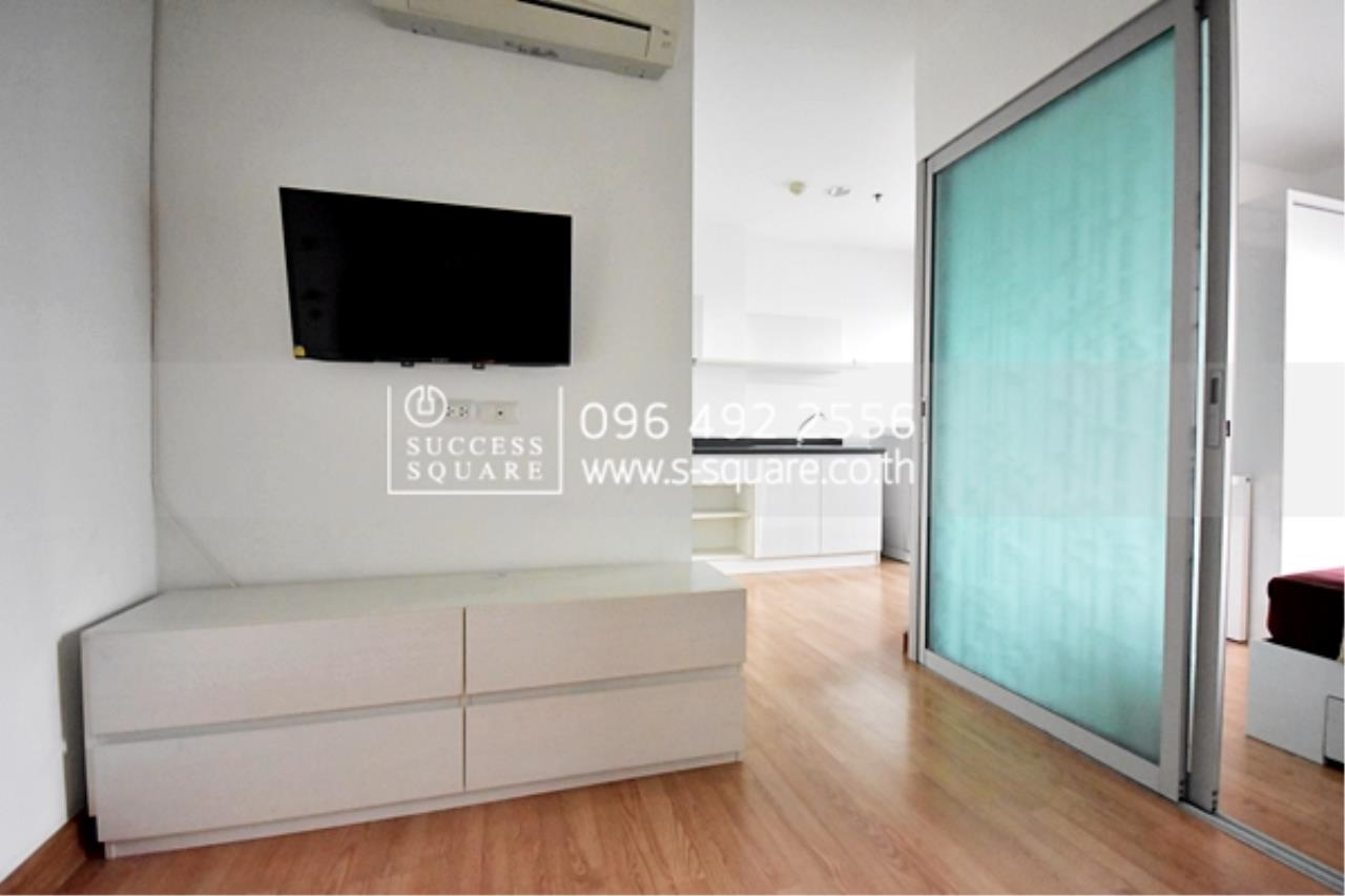 Success Square Agency's Aspire Rama 4, Condo For Sale 1 Bedrooms 2