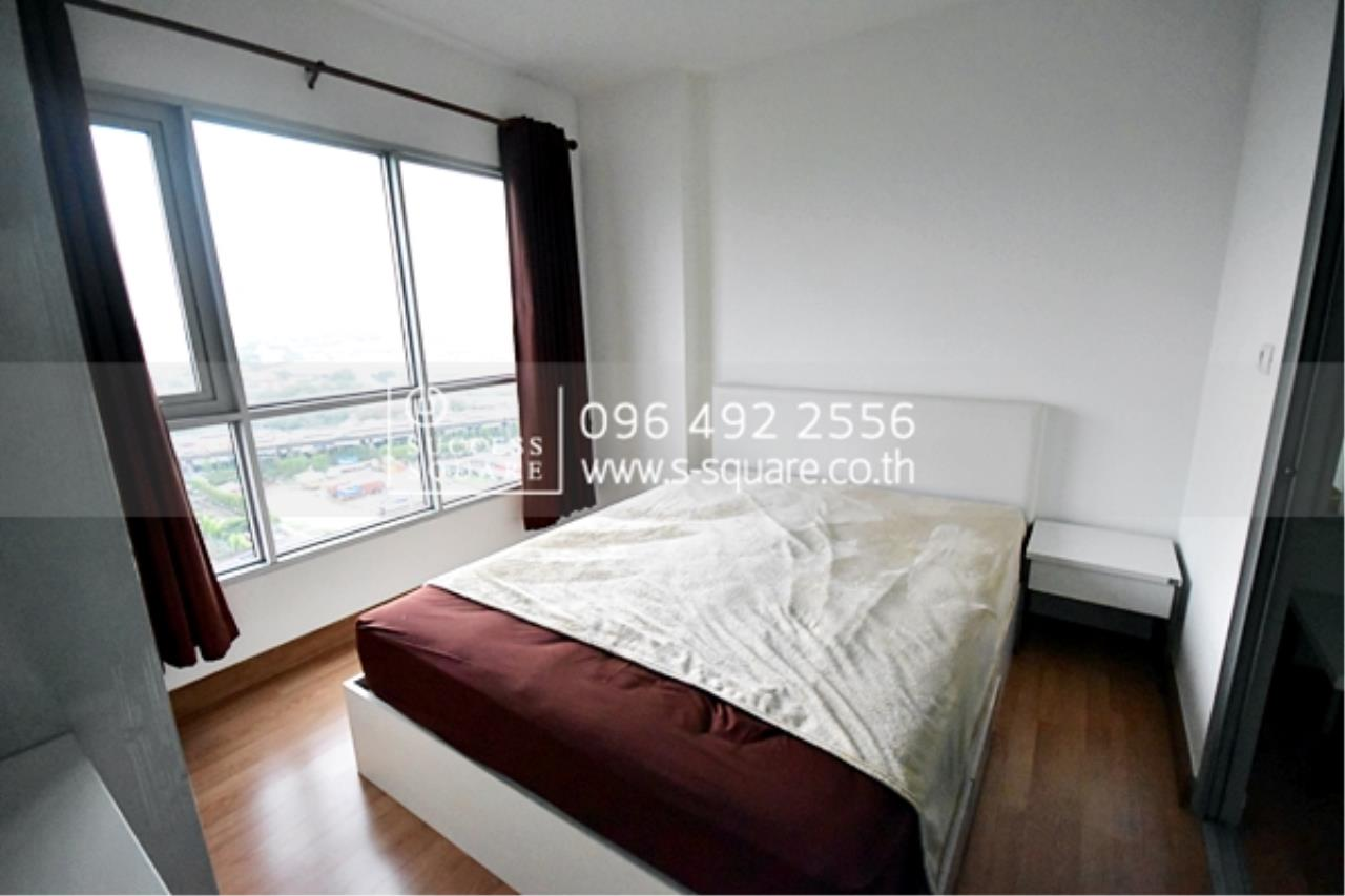 Success Square Agency's Aspire Rama 4, Condo For Sale 1 Bedrooms 1
