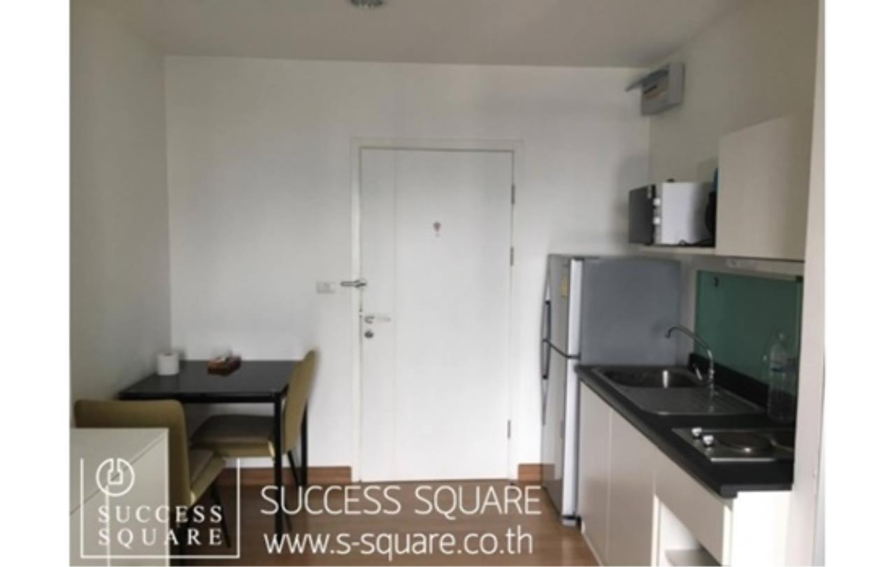 Success Square Agency's Aspire Rama 4, Condo For Sale or Rent 1 Bedrooms 2