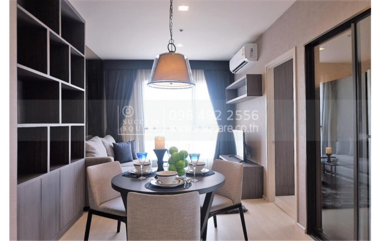 Success Square Agency's Life Sukhumvit 48, Condo For Rent 2 Bedrooms 3