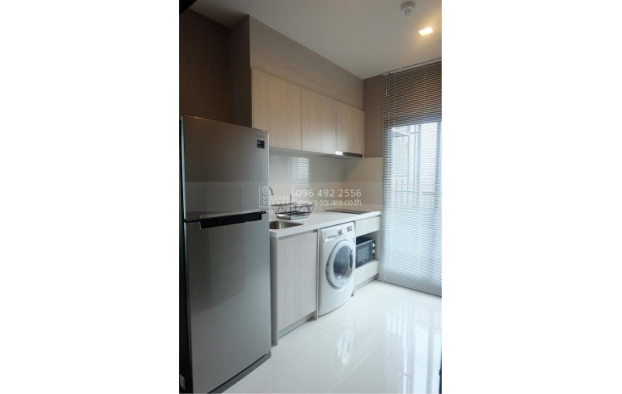Success Square Agency's Life Sukhumvit 48, Condo For Rent 2 Bedrooms 9
