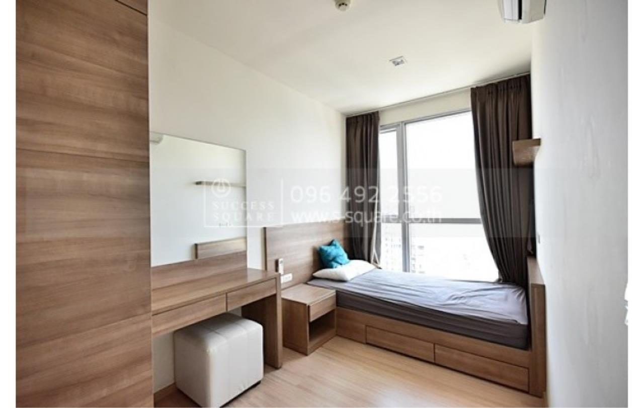 Success Square Agency's Rhythm Sukhumvit, Condo For Sale or Rent 2 Bedrooms 3