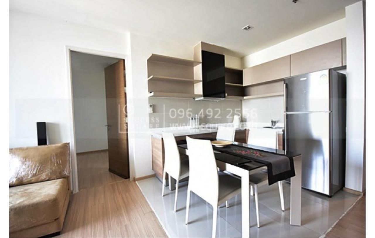 Success Square Agency's Rhythm Sukhumvit, Condo For Sale or Rent 2 Bedrooms 4