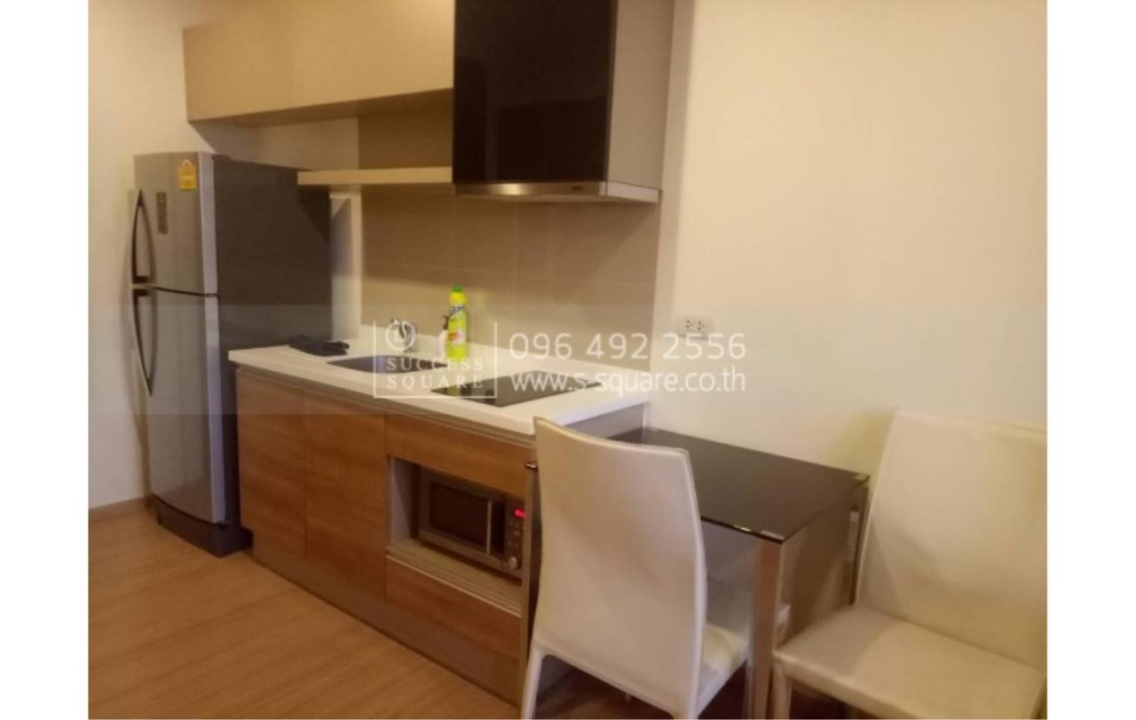 Success Square Agency's Rhythm Sukhumvit, Condo For Rent 1 Bedrooms 5
