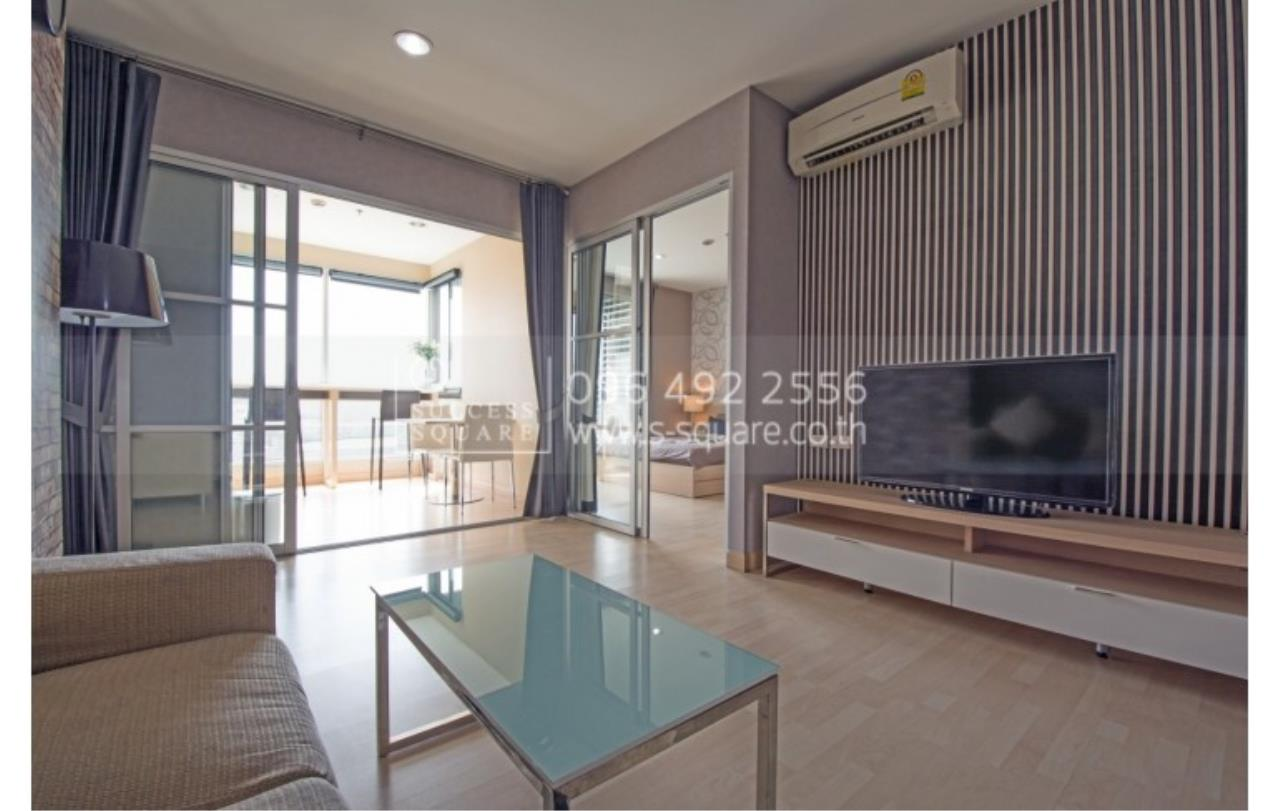 Success Square Agency's Life Ladprao, Condo For Sale 1 Bedrooms 1