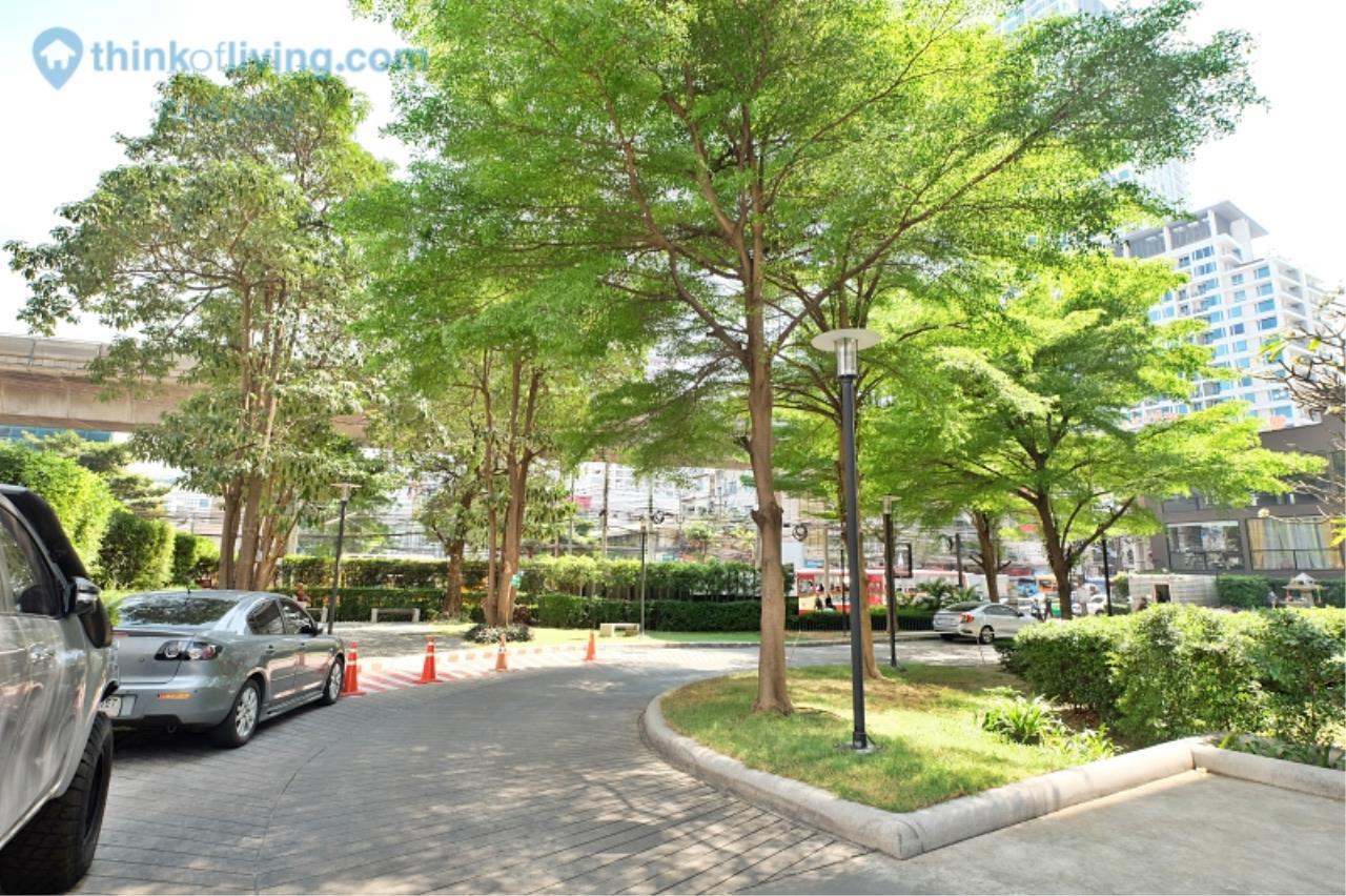 Success Square Agency's Ideo Q Phayathai 4