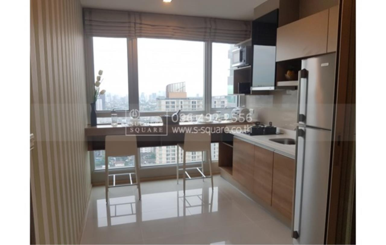 Success Square Agency's Rhythm Sukhumvit, Condo For Rent 1 Bedrooms 6