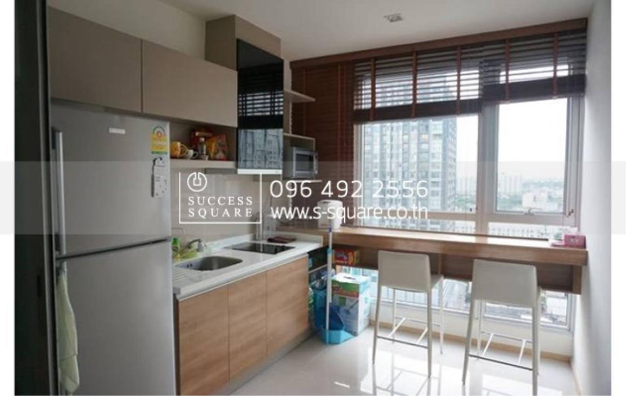 Success Square Agency's Rhythm Sukhumvit, Condo For Rent 1 Bedrooms 2