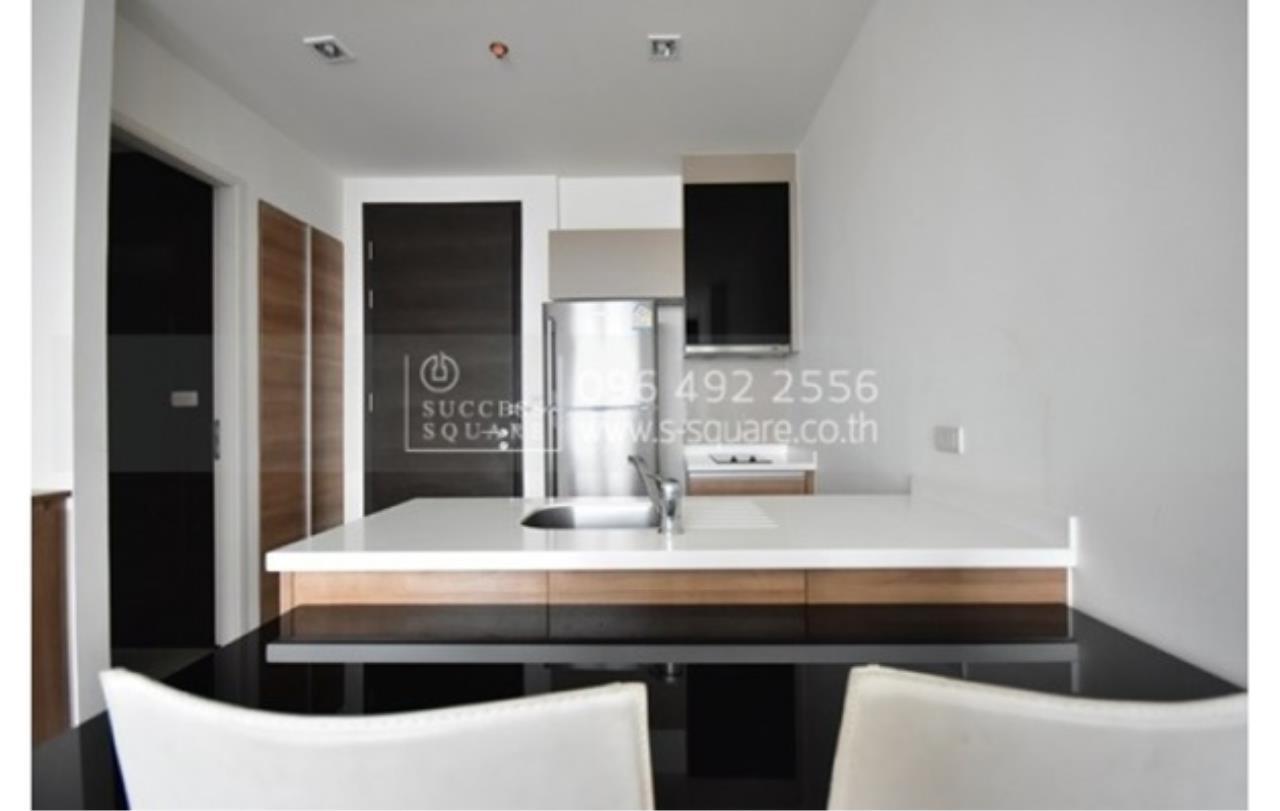 Success Square Agency's Rhythm Sukhumvit, Condo For Rent 1 Bedrooms 5