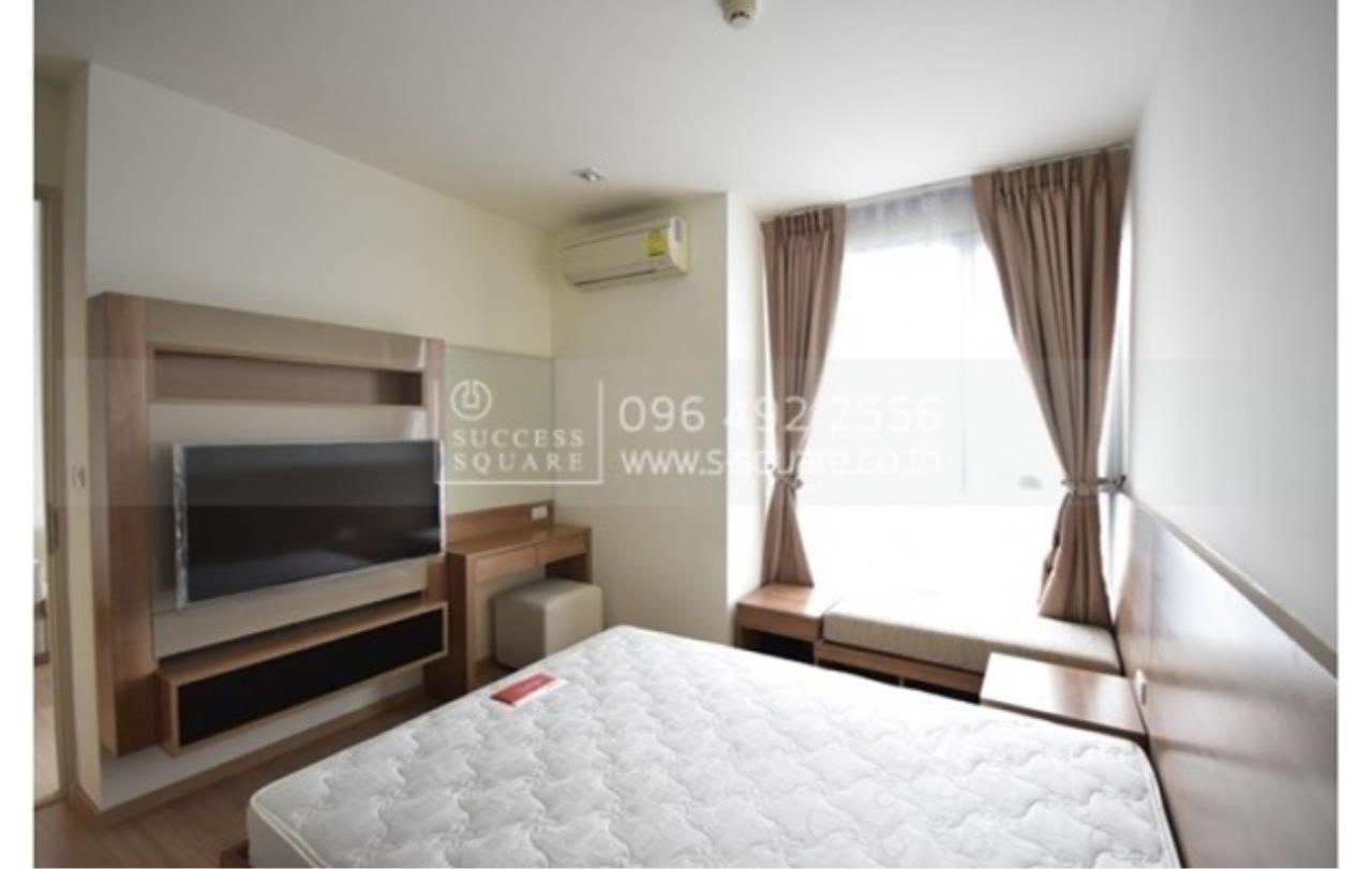 Success Square Agency's Rhythm Sukhumvit, Condo For Rent 1 Bedrooms 3