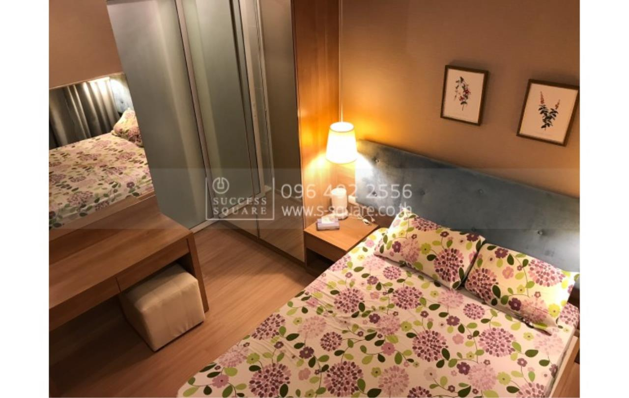 Success Square Agency's Rhythm Sukhumvit, Condo For Rent 1 Bedrooms 1