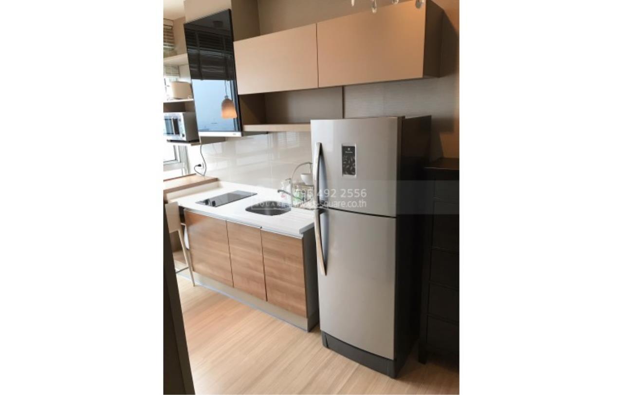 Success Square Agency's Rhythm Sukhumvit, Condo For Rent 1 Bedrooms 4