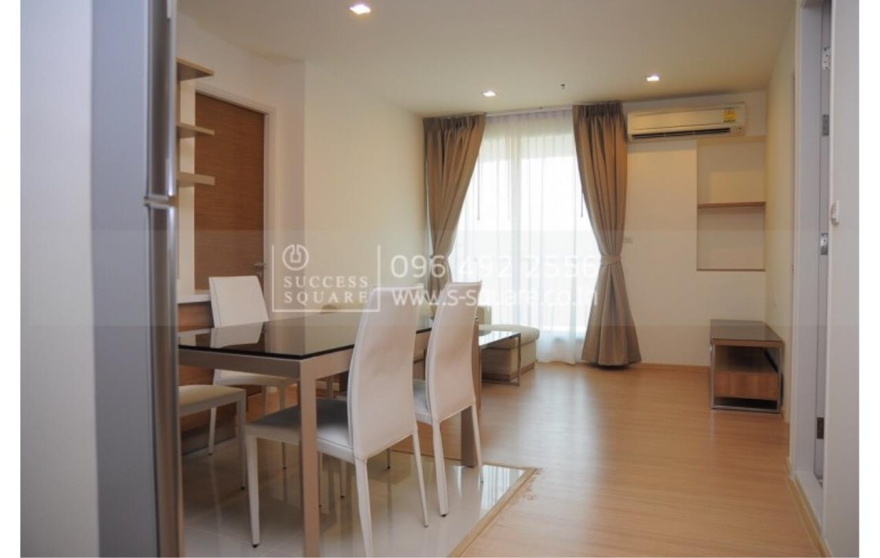 Success Square Agency's Rhythm Sukhumvit, Condo For Rent 2 Bedrooms 4