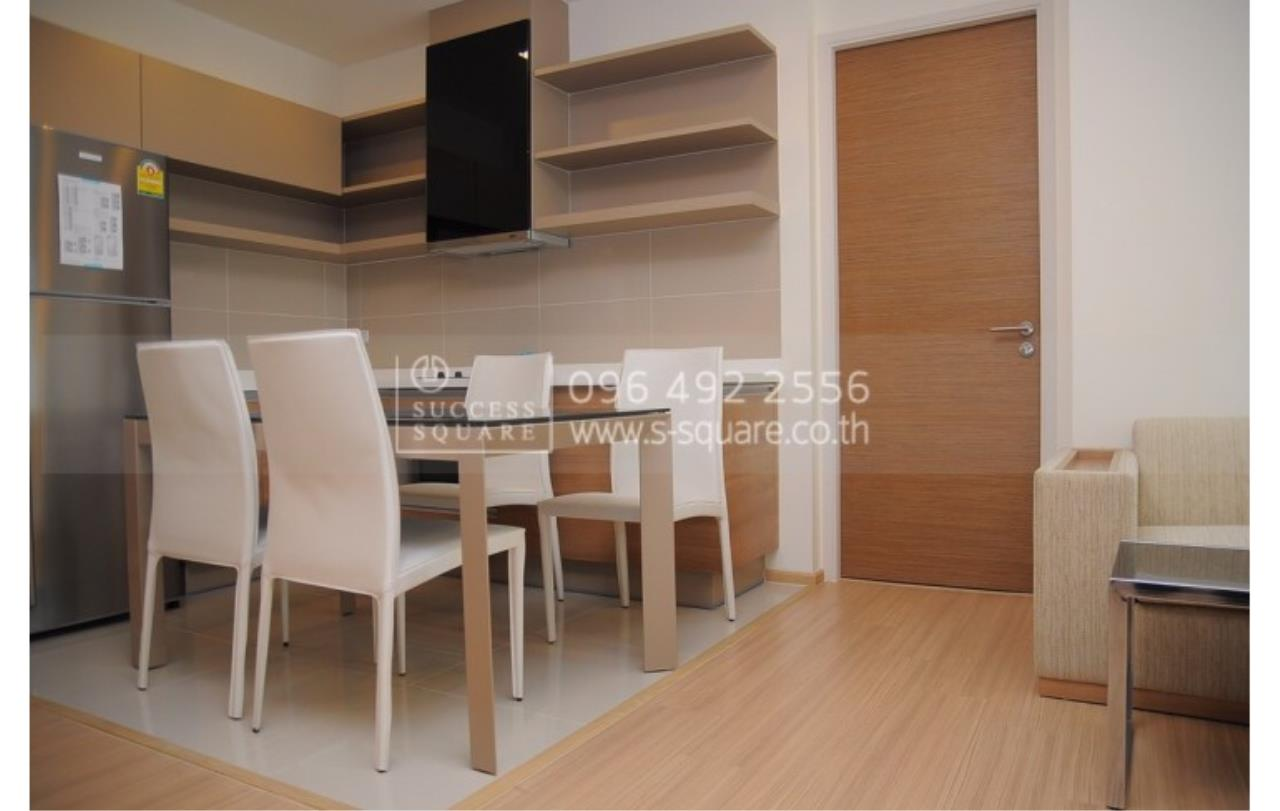 Success Square Agency's Rhythm Sukhumvit, Condo For Rent 2 Bedrooms 7