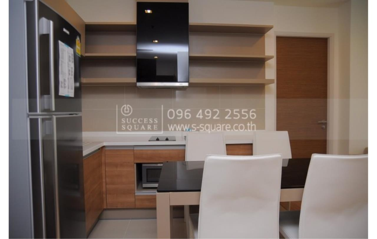 Success Square Agency's Rhythm Sukhumvit, Condo For Rent 2 Bedrooms 6