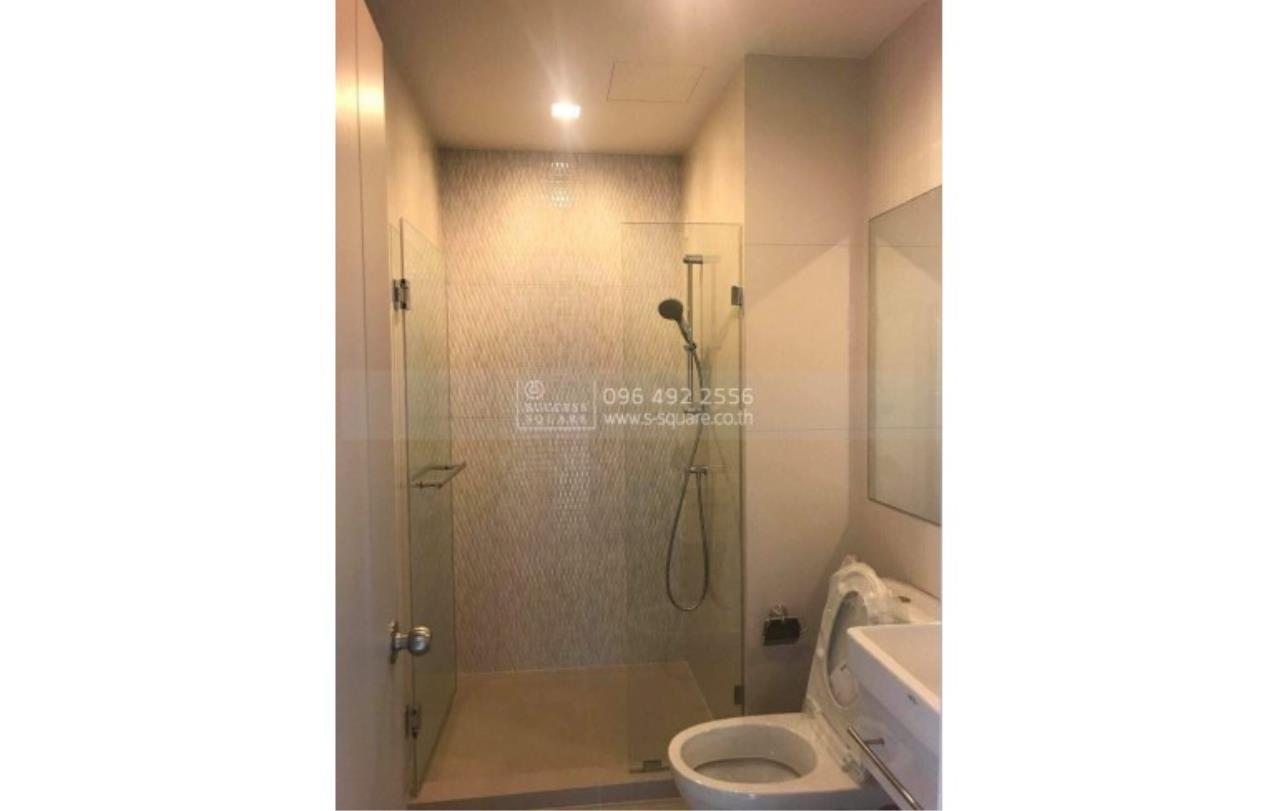 Success Square Agency's Life Sukhumvit 48, Condo For Sale 1 Bedrooms 4