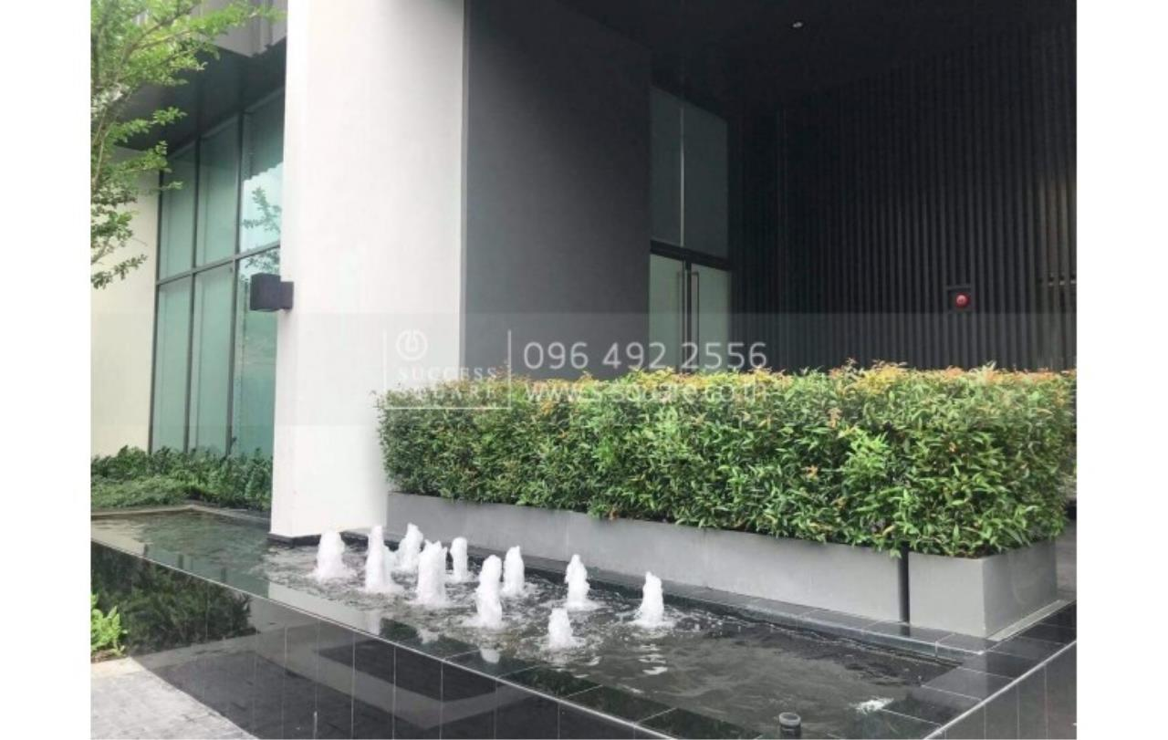 Success Square Agency's Life Sukhumvit 48, Condo For Sale 1 Bedrooms 11