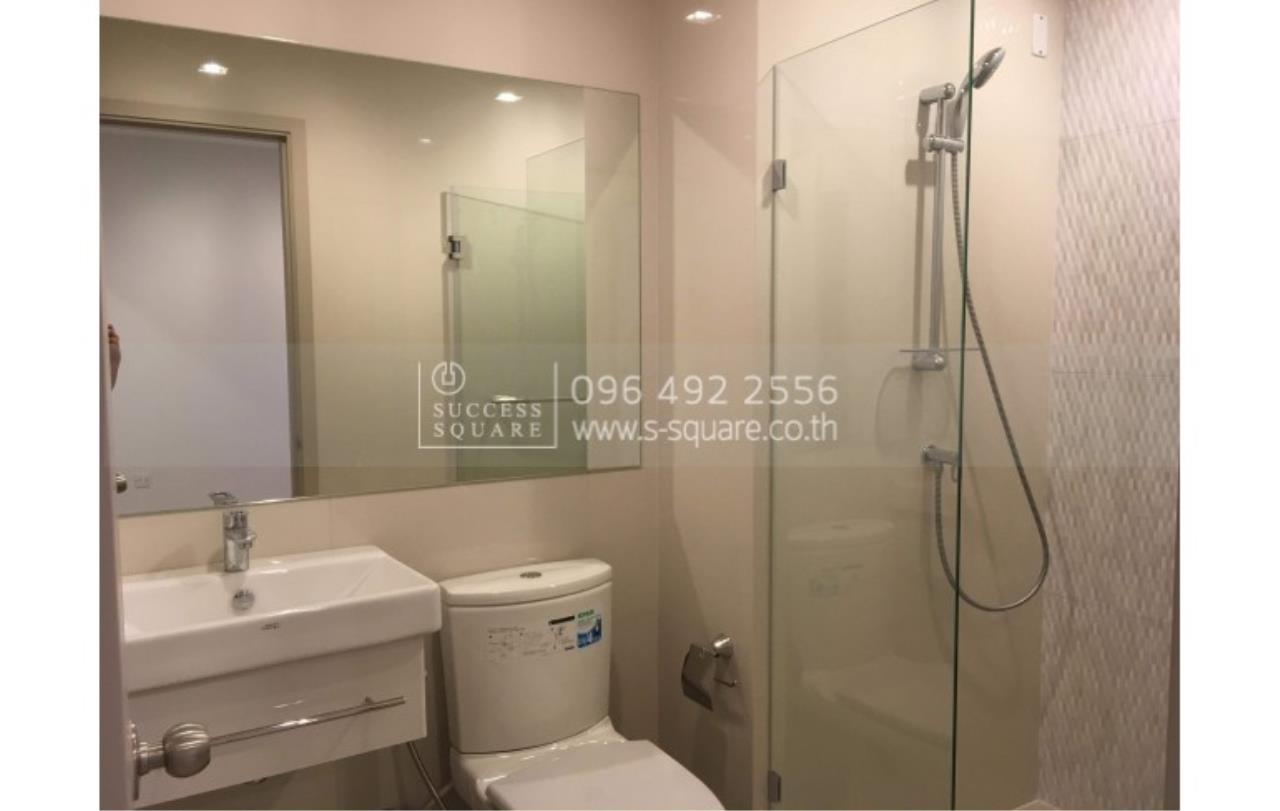 Success Square Agency's Life Sukhumvit 48, Condo For Sale 1 Bedrooms 18
