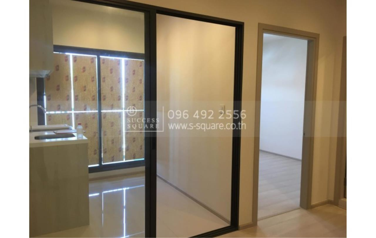 Success Square Agency's Life Sukhumvit 48, Condo For Sale 1 Bedrooms 1