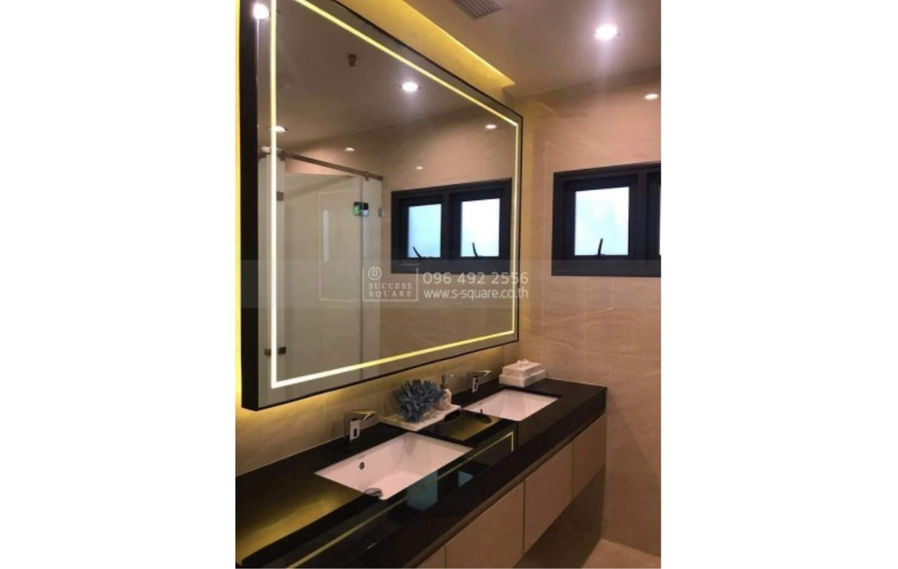 Success Square Agency's Life Sukhumvit 48, Condo For Sale 1 Bedrooms 7