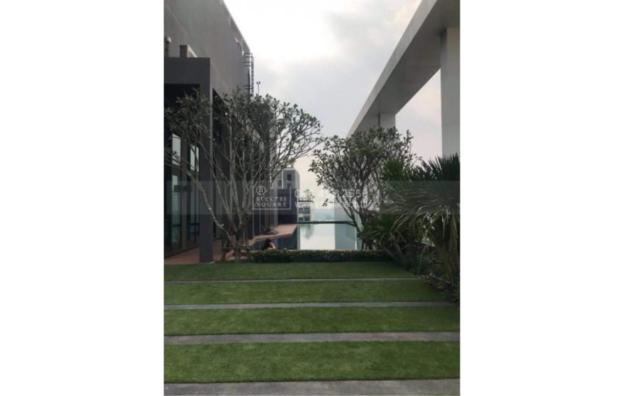 Success Square Agency's Life Sukhumvit 48, Condo For Sale 1 Bedrooms 9