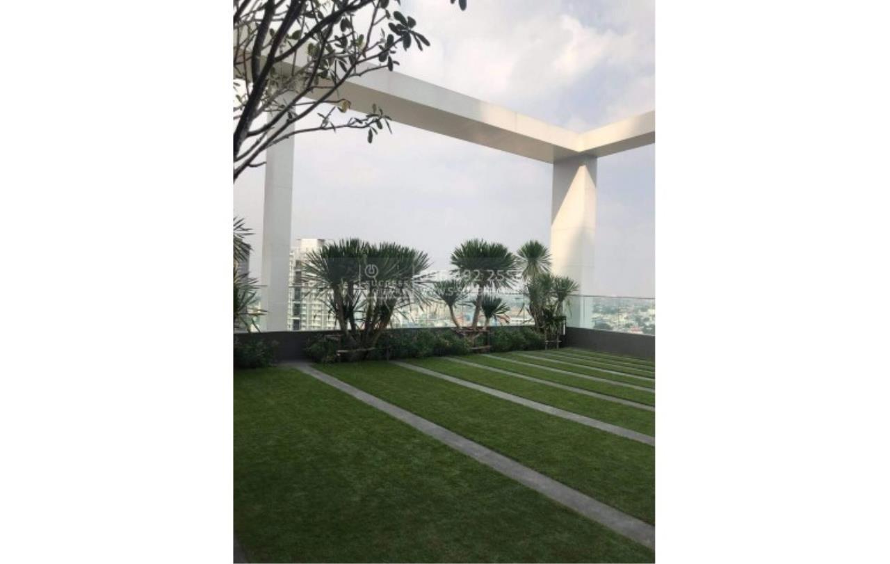 Success Square Agency's Life Sukhumvit 48, Condo For Sale 1 Bedrooms 10