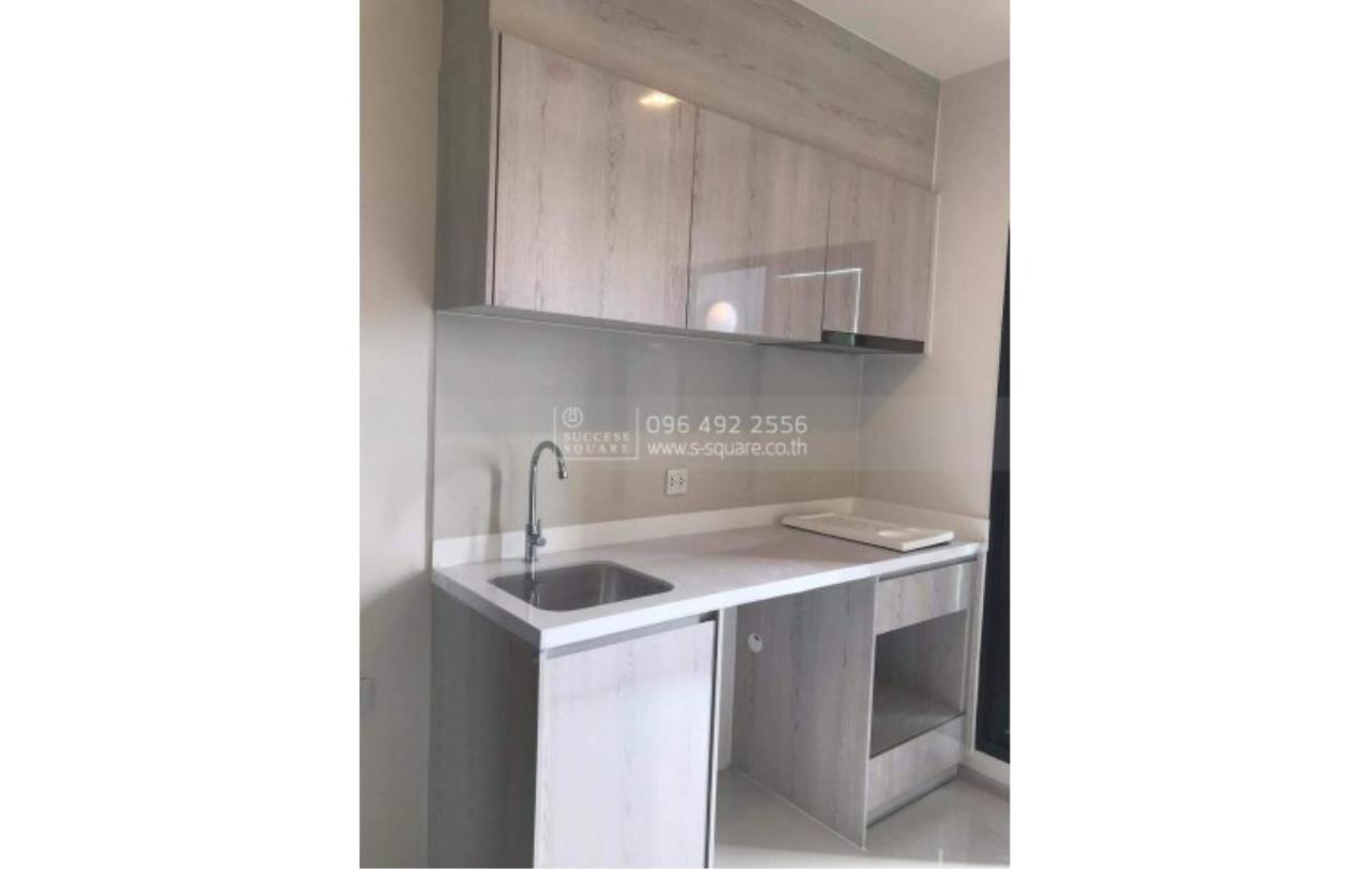 Success Square Agency's Life Sukhumvit 48, Condo For Sale 1 Bedrooms 3