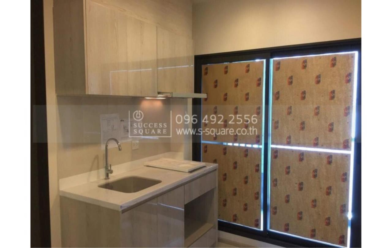 Success Square Agency's Life Sukhumvit 48, Condo For Sale 1 Bedrooms 13
