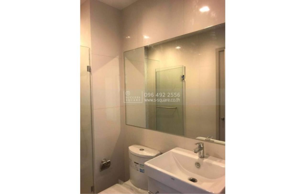 Success Square Agency's Life Sukhumvit 48, Condo For Sale 1 Bedrooms 6