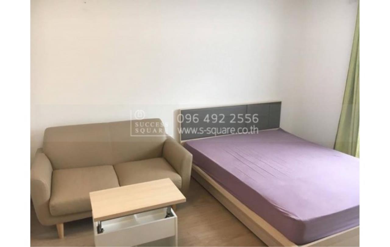 Success Square Agency's Elio Sukhumvit 64, Condo For Sale 1 Bedrooms 1