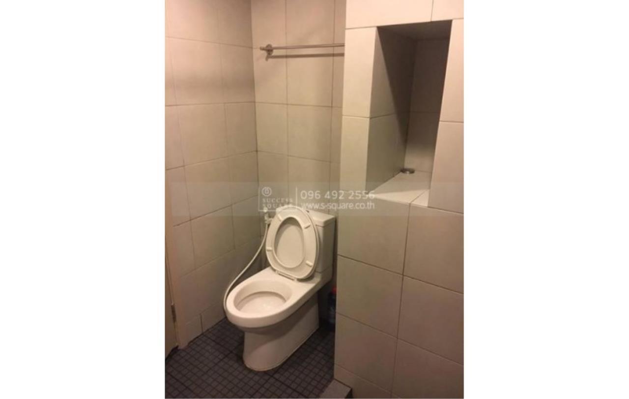 Success Square Agency's Elio Sukhumvit 64, Condo For Sale 1 Bedrooms 2