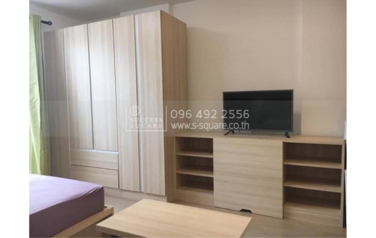 Success Square Agency's Elio Sukhumvit 64, Condo For Sale 1 Bedrooms 5