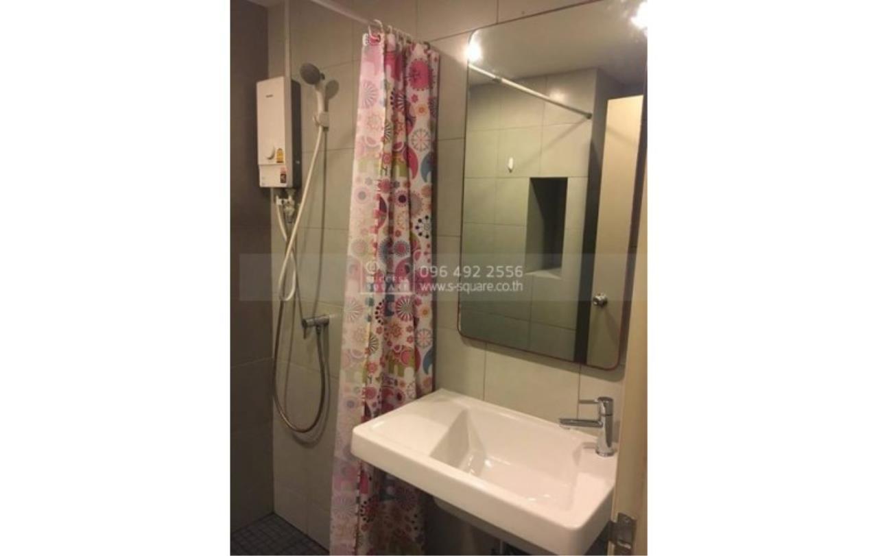 Success Square Agency's Elio Sukhumvit 64, Condo For Sale 1 Bedrooms 6
