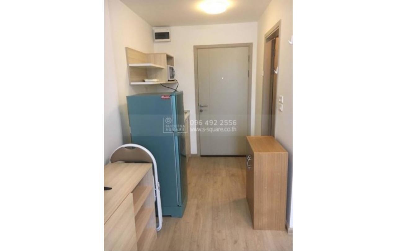 Success Square Agency's Elio Sukhumvit 64, Condo For Sale 1 Bedrooms 7