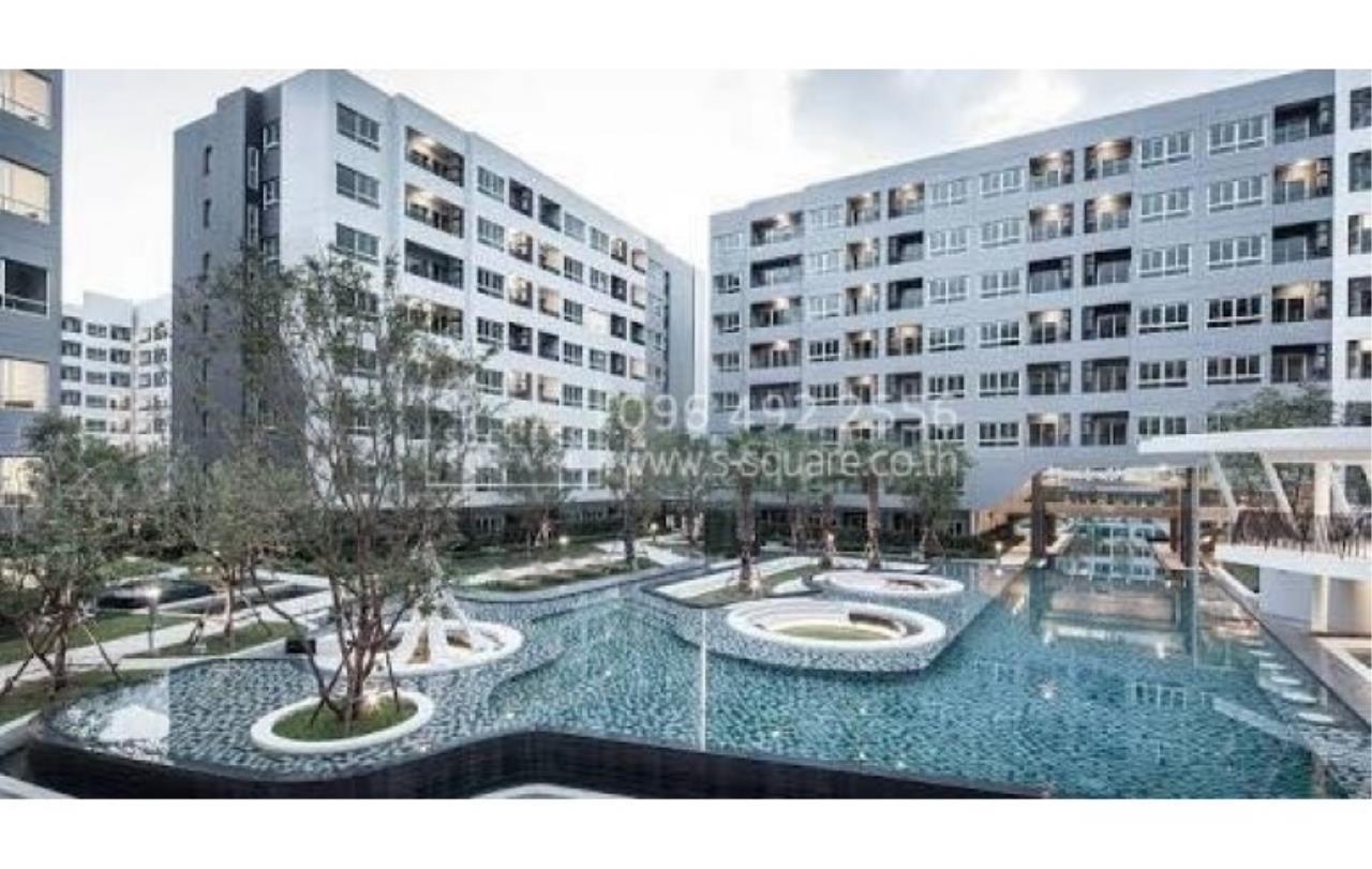 Success Square Agency's Elio Sukhumvit 64, Condo For Sale 1 Bedrooms 8