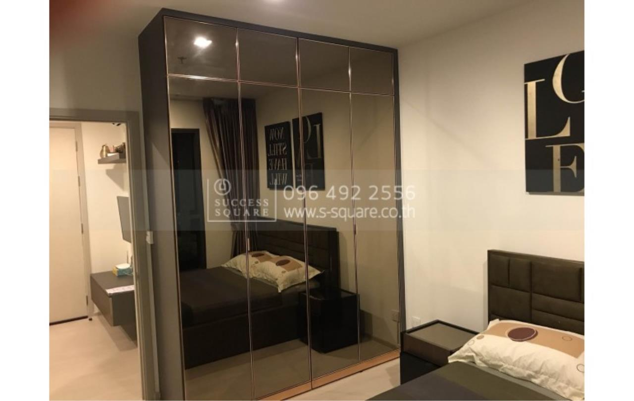 Success Square Agency's Life Sukhumvit 48, Condo For Rent 1 Bedrooms 2