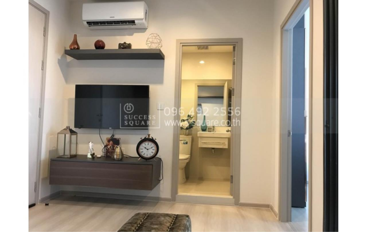 Success Square Agency's Life Sukhumvit 48, Condo For Rent 1 Bedrooms 6