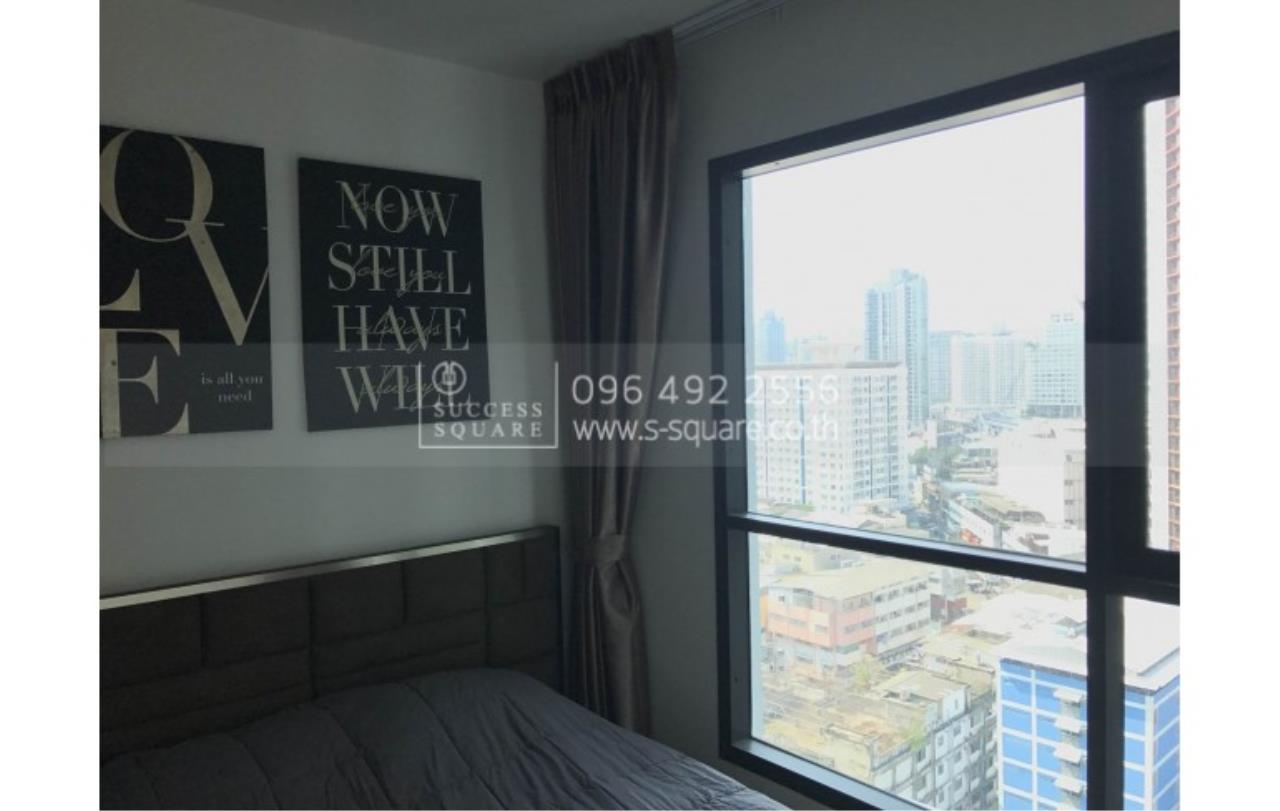 Success Square Agency's Life Sukhumvit 48, Condo For Rent 1 Bedrooms 7